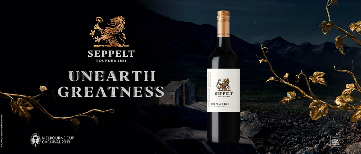 Seppelt Unveils 2019 Luxury Collection Release