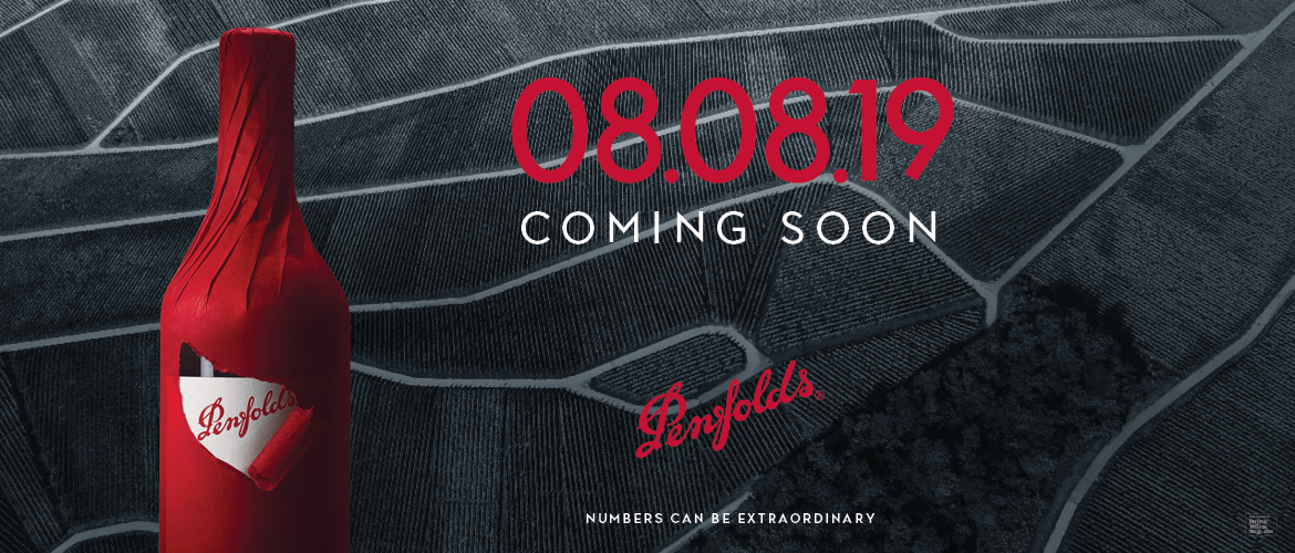 Penfolds Collection 2019 Release