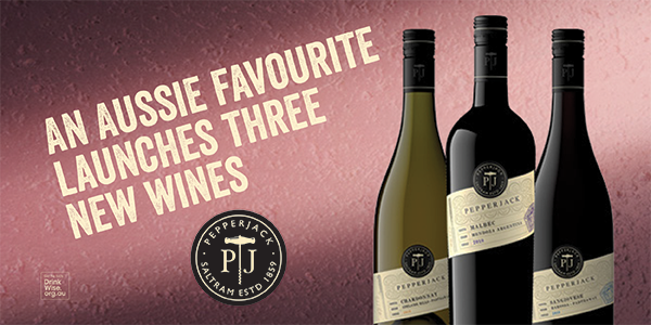 An Aussie Favourite Launches Not One, But Three New Wines!