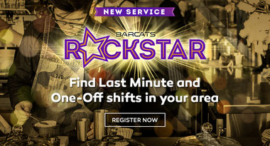 What is BARCATS ROCKSTAR?