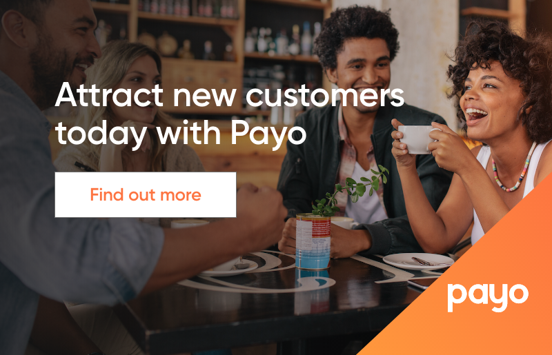 Who Is PAYO?!