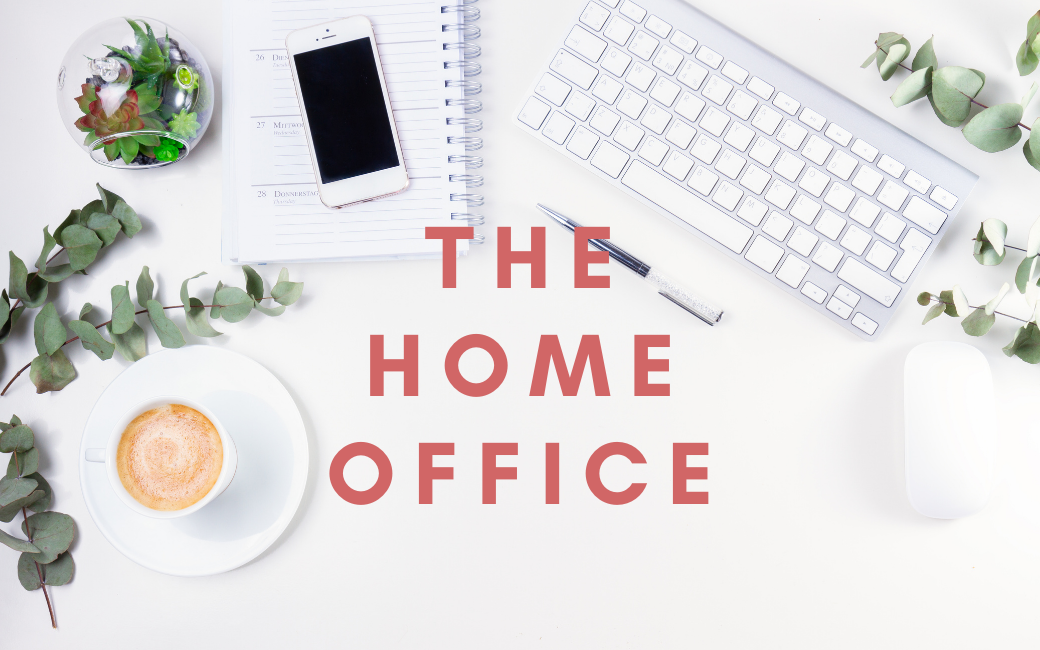 The importance of a dedicated workspace at home