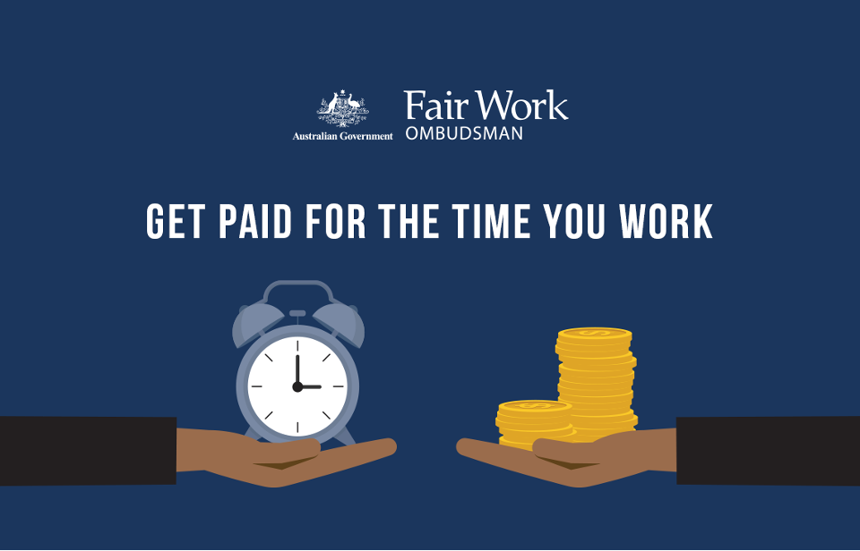 Common issues with unpaid work – avoid the pitfalls