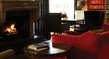 Our Top Sydney Venues with a Fireplace