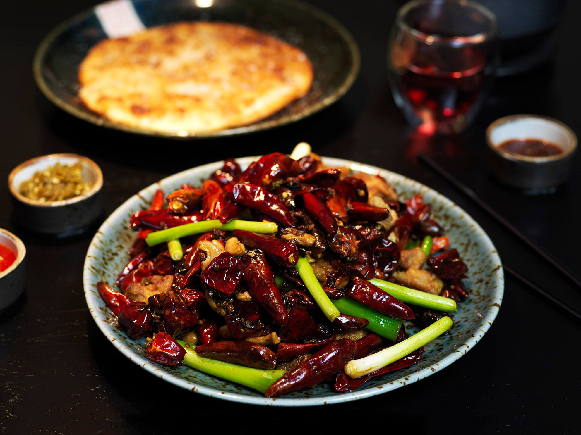 Spice Temple Sydney fires up the woks ready for re-opening