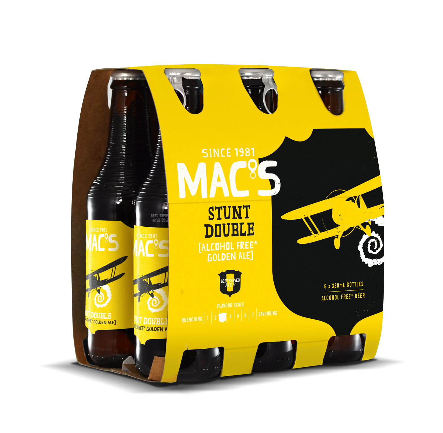 The Perfect Alcohol Free Option This Christmas!