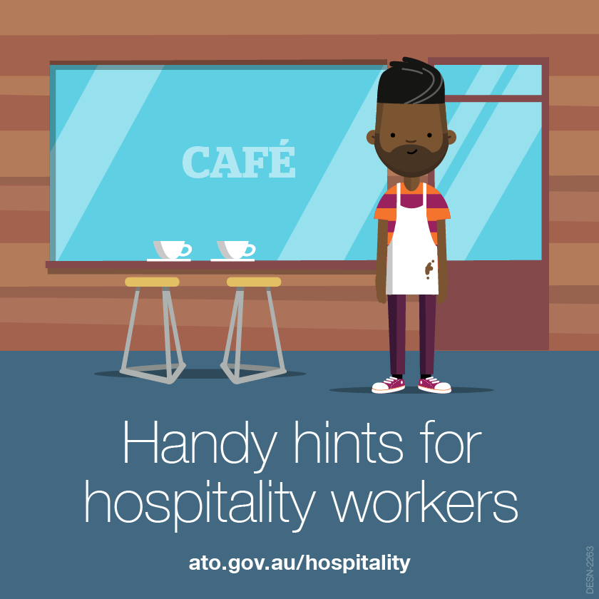 How To Claim Deductions For Work Related Expenses In Hospitality