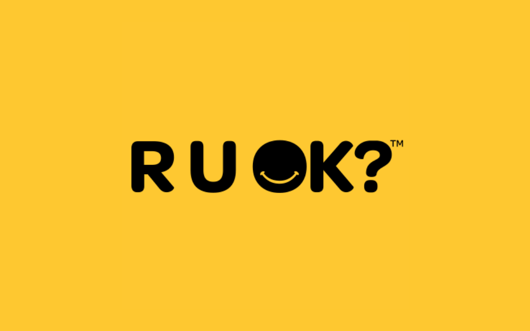 How to ask R U OK?