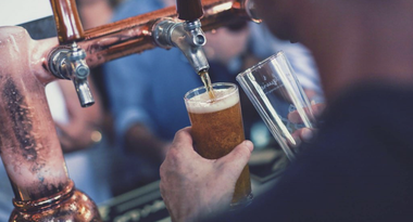 A Step By Step Guide To Beer Tasting