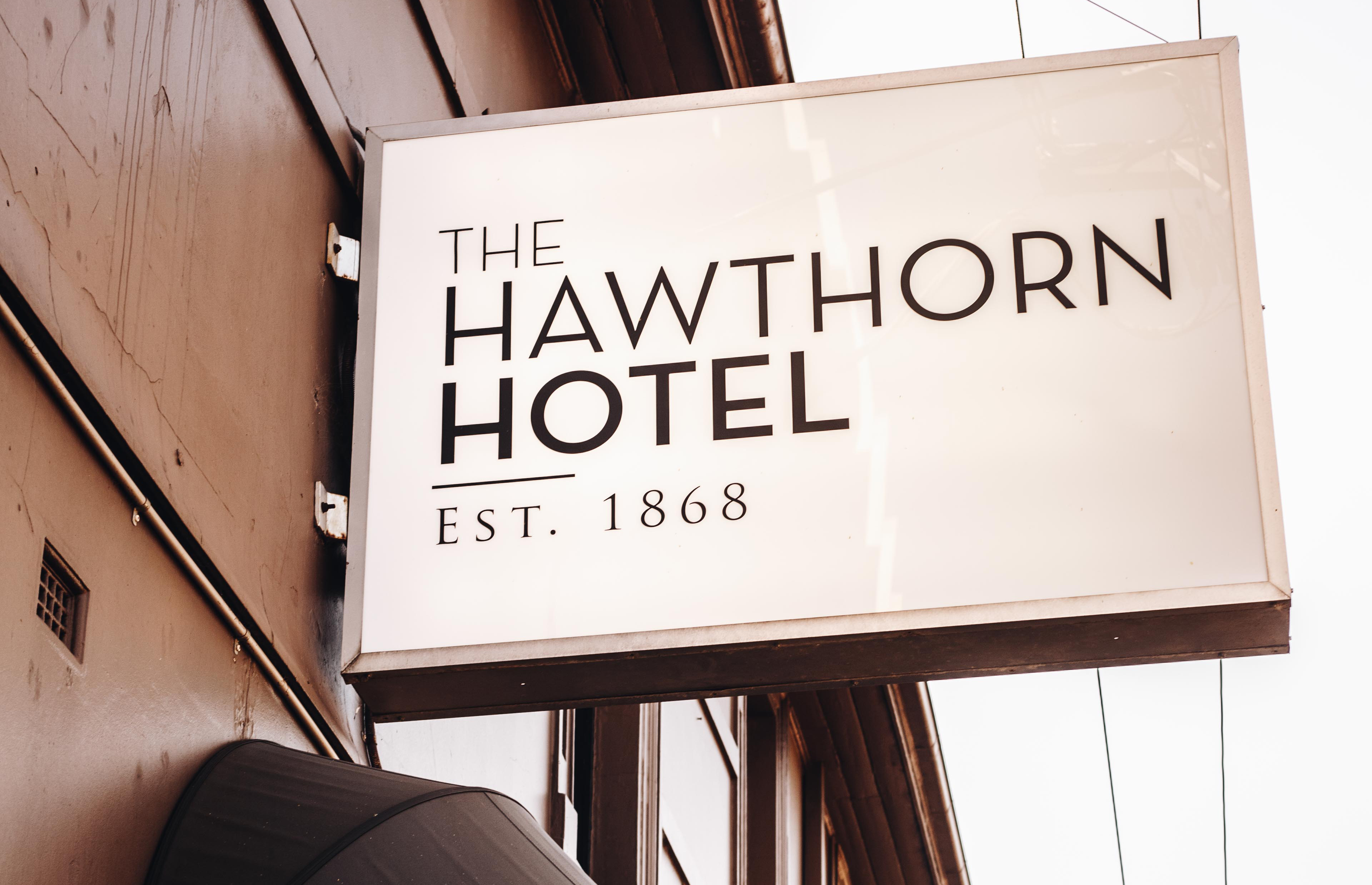 The Hawthorn Hotel is coming back in 2021