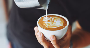 Where To Learn How To Pour The Perfect Latte