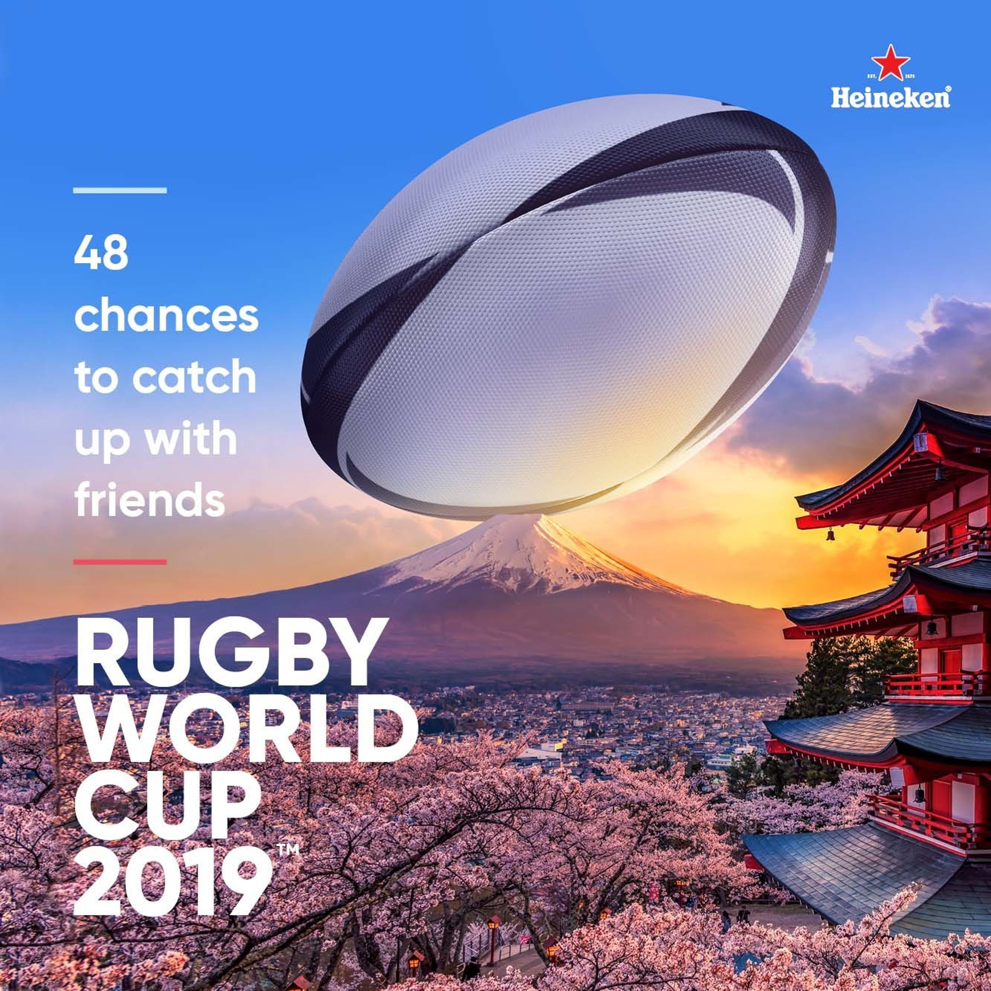 Joylab Have You Covered This Rugby World Cup!
