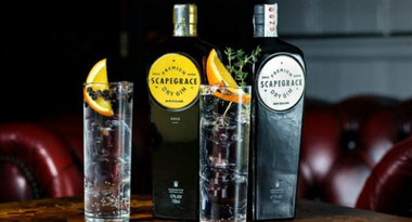 The world's best London dry gin is made in .. New Zealand