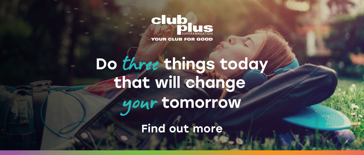 Three Things Today That Will Change Your Tomorrow