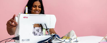 Make your own tote bag sewing class