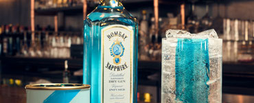 Blue-Gin Infused Gardens | Auckland