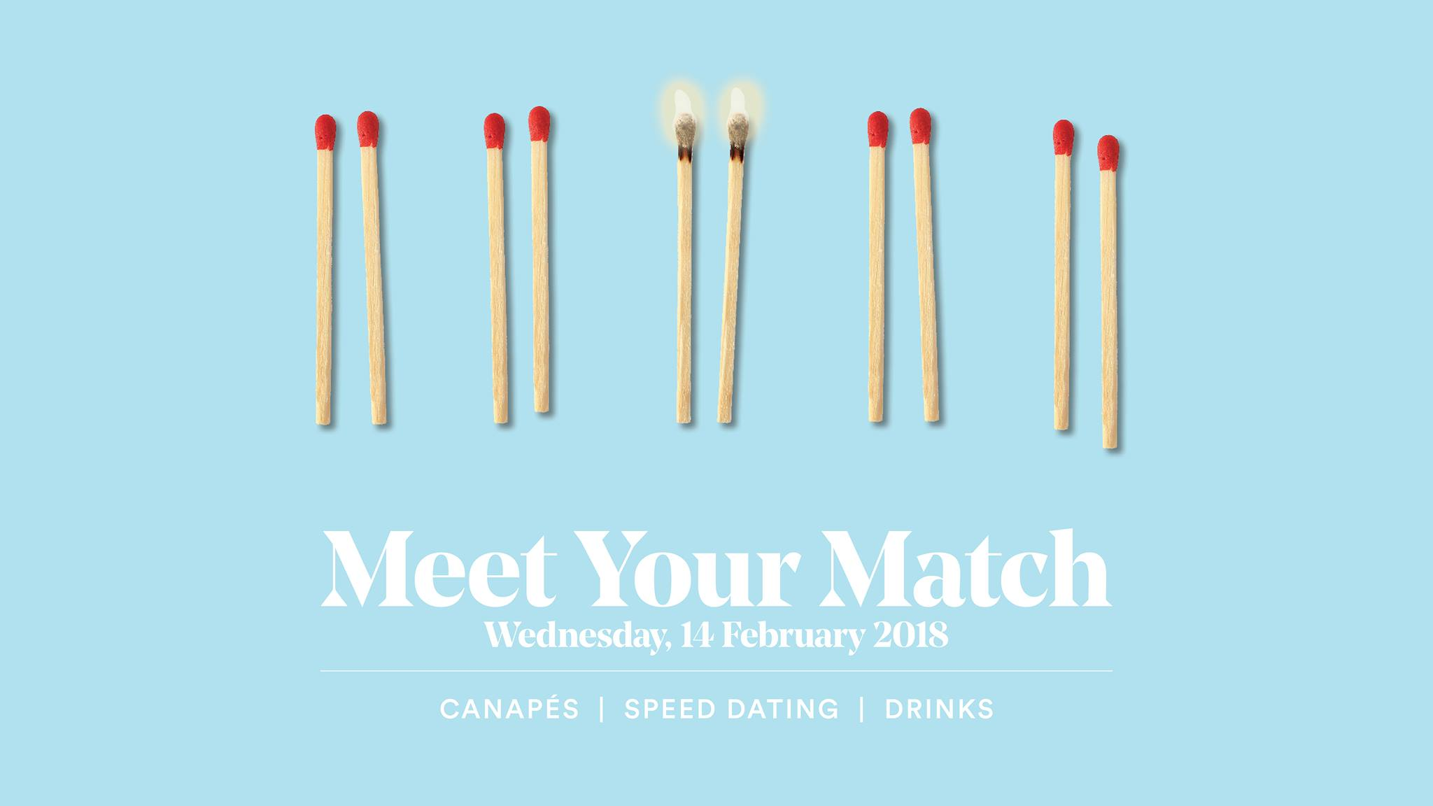 Speed dating coogee bay hotel