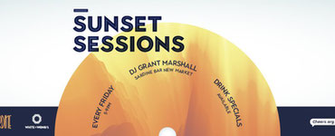 Sunset Sessions | Auckland