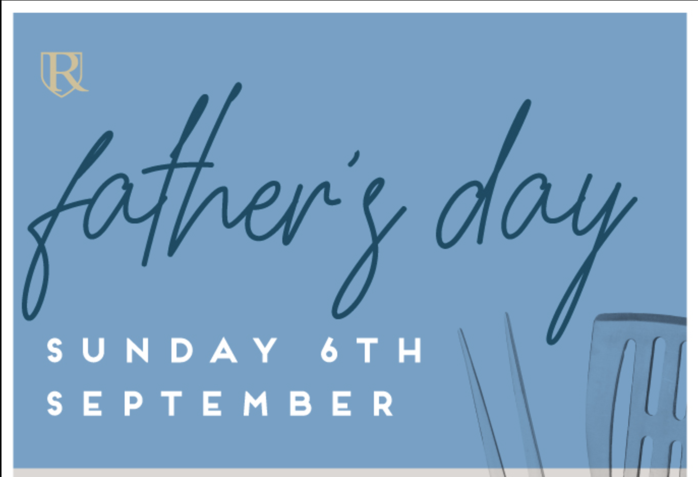 Father's Day Luncheon | Brisbane
