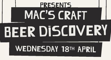 Mac's Craft Beer Discovery | Auckland
