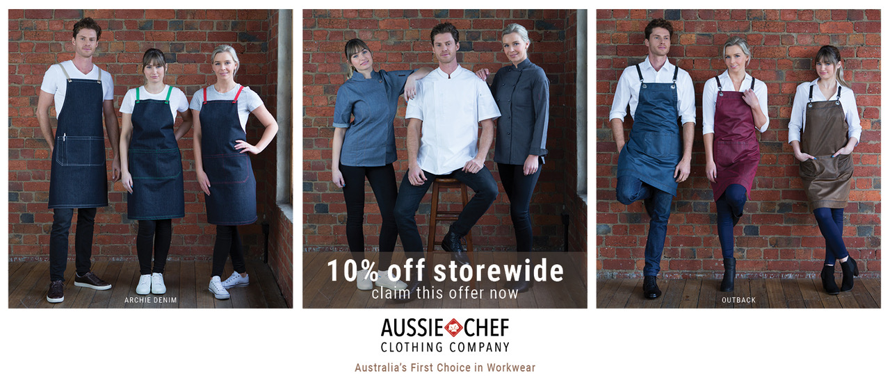 Aussie Chef Clothing Company