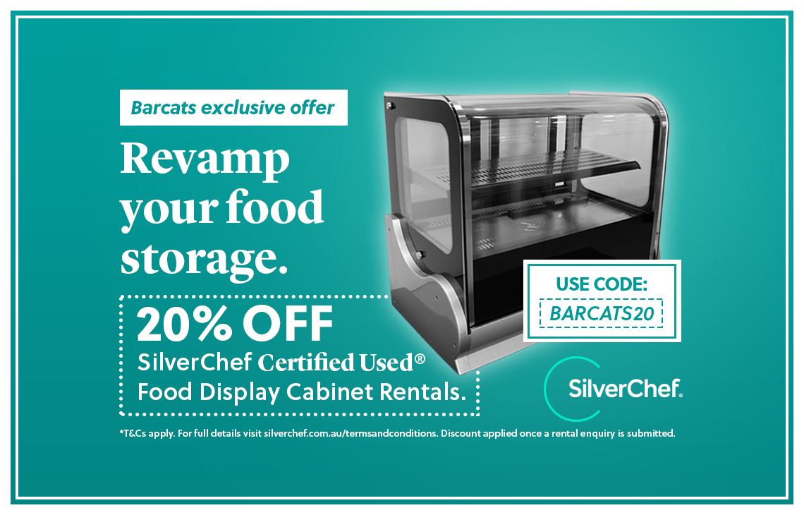Exclusive Discount Thanks To SilverChef